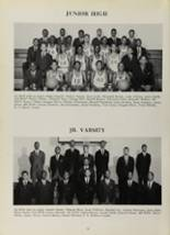 1968 Meigs High School Yearbook Page 74 & 75