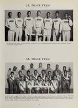 1968 Meigs High School Yearbook Page 76 & 77