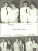 1966 Union High School Yearbook Page 30 & 31