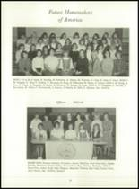 1966 Union High School Yearbook Page 46 & 47