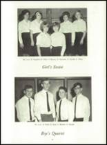 1966 Union High School Yearbook Page 66 & 67