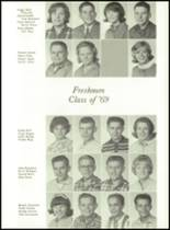 1966 Union High School Yearbook Page 76 & 77