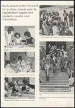 1973 Cleburne High School Yearbook Page 10 & 11
