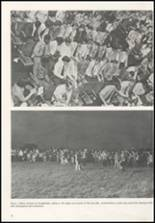 1973 Cleburne High School Yearbook Page 12 & 13