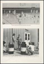 1973 Cleburne High School Yearbook Page 18 & 19