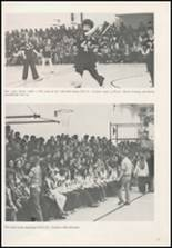 1973 Cleburne High School Yearbook Page 20 & 21