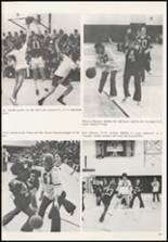 1973 Cleburne High School Yearbook Page 22 & 23