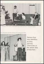 1973 Cleburne High School Yearbook Page 26 & 27