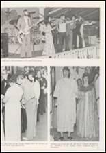 1973 Cleburne High School Yearbook Page 28 & 29
