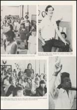 1973 Cleburne High School Yearbook Page 30 & 31