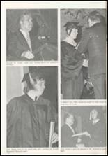 1973 Cleburne High School Yearbook Page 36 & 37