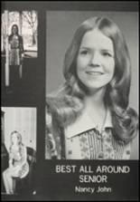 1973 Cleburne High School Yearbook Page 46 & 47