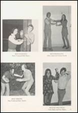 1973 Cleburne High School Yearbook Page 54 & 55