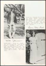 1973 Cleburne High School Yearbook Page 58 & 59
