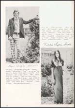1973 Cleburne High School Yearbook Page 60 & 61