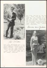 1973 Cleburne High School Yearbook Page 62 & 63