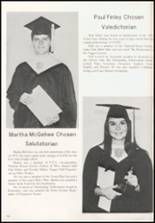 1973 Cleburne High School Yearbook Page 68 & 69