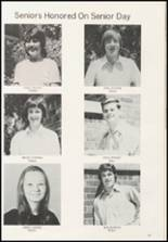 1973 Cleburne High School Yearbook Page 70 & 71