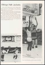 1973 Cleburne High School Yearbook Page 96 & 97