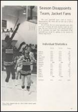 1973 Cleburne High School Yearbook Page 98 & 99