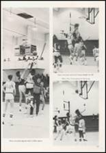 1973 Cleburne High School Yearbook Page 100 & 101