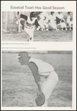 1973 Cleburne High School Yearbook Page 102 & 103
