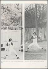 1973 Cleburne High School Yearbook Page 104 & 105