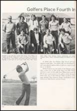 1973 Cleburne High School Yearbook Page 112 & 113