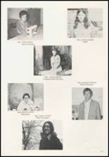 1973 Cleburne High School Yearbook Page 120 & 121