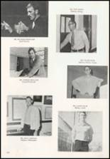 1973 Cleburne High School Yearbook Page 124 & 125