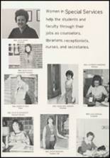 1973 Cleburne High School Yearbook Page 128 & 129