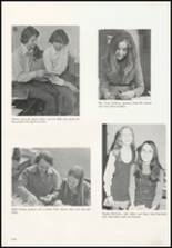 1973 Cleburne High School Yearbook Page 132 & 133