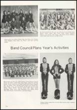 1973 Cleburne High School Yearbook Page 138 & 139