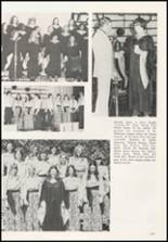 1973 Cleburne High School Yearbook Page 142 & 143