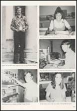 1973 Cleburne High School Yearbook Page 144 & 145