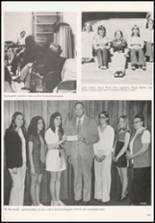 1973 Cleburne High School Yearbook Page 146 & 147
