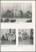 1973 Cleburne High School Yearbook Page 148 & 149