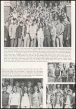 1973 Cleburne High School Yearbook Page 150 & 151