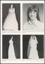 1973 Cleburne High School Yearbook Page 152 & 153