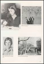 1973 Cleburne High School Yearbook Page 156 & 157