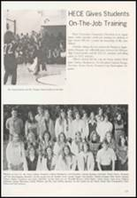 1973 Cleburne High School Yearbook Page 158 & 159