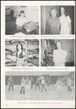 1973 Cleburne High School Yearbook Page 160 & 161