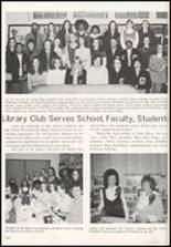 1973 Cleburne High School Yearbook Page 166 & 167