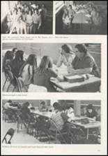 1973 Cleburne High School Yearbook Page 168 & 169