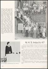 1973 Cleburne High School Yearbook Page 170 & 171