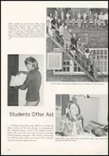 1973 Cleburne High School Yearbook Page 174 & 175