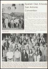 1973 Cleburne High School Yearbook Page 178 & 179