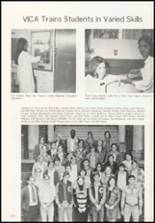1973 Cleburne High School Yearbook Page 180 & 181