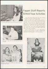 1973 Cleburne High School Yearbook Page 182 & 183