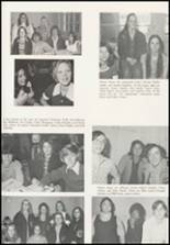 1973 Cleburne High School Yearbook Page 184 & 185